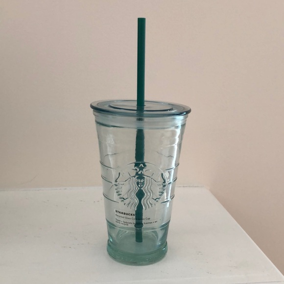 NWT Starbucks cold to go cup